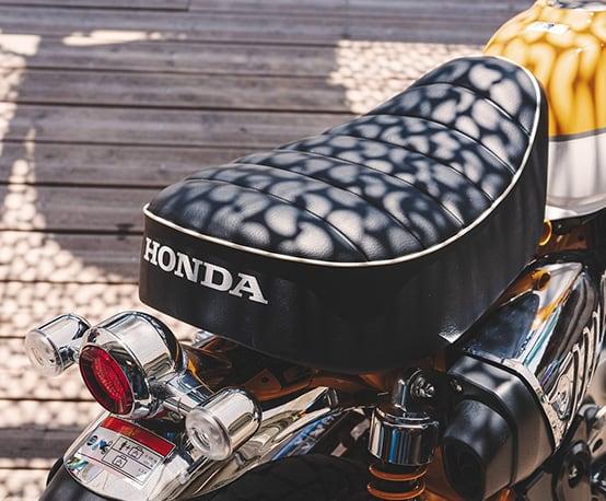 Schivardi per Honda
